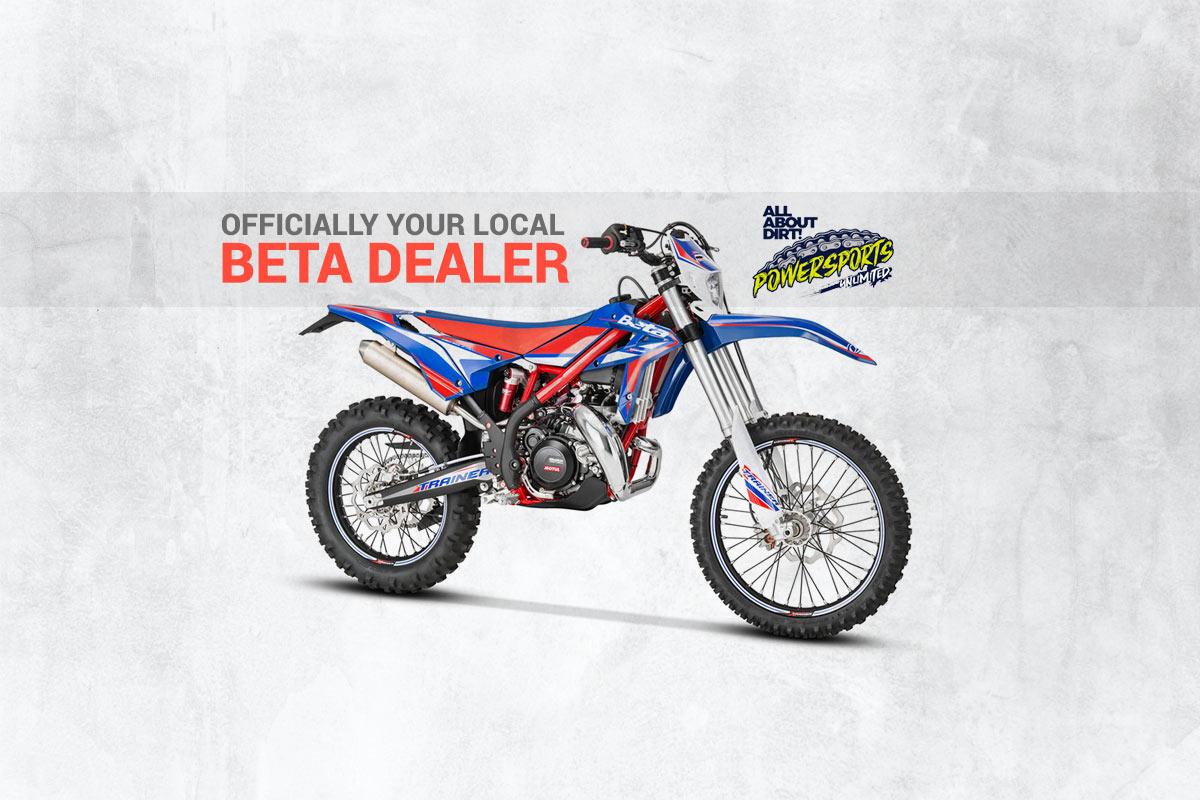 Beta Dealer